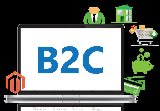 Essentials of B2C Commerce