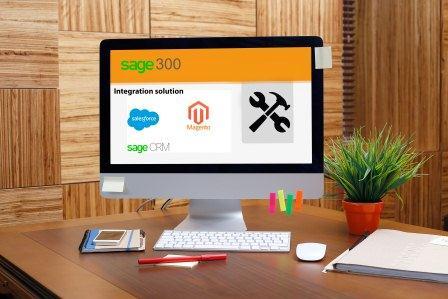 sage 300 integration