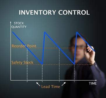 Inventory Control of GreyMatrix-Apparel Integration