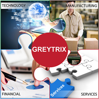 Greytrix Vertical Industry Consulting