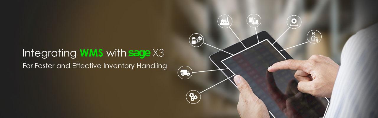 Warehouse Management System   Sage X3