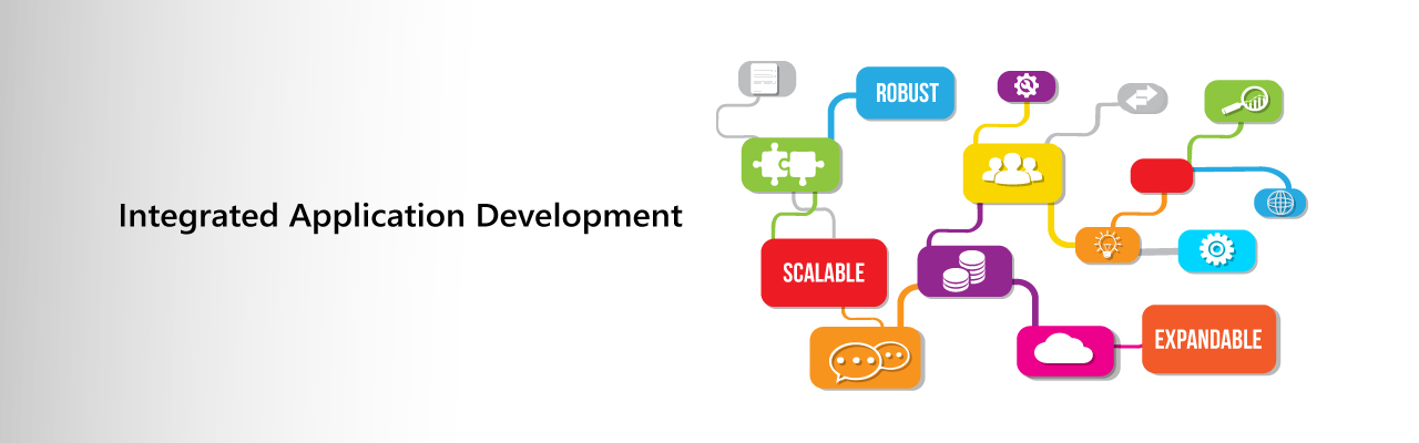Integrated Application Development | Salesforce Professional