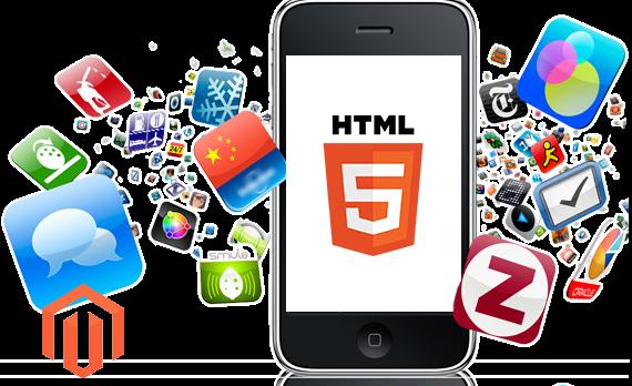 Mobile Websites Optimization