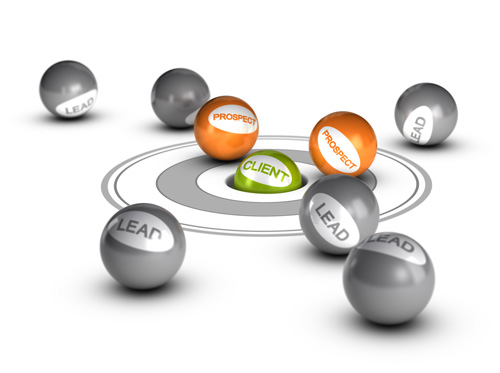 Leads with Sage CRM