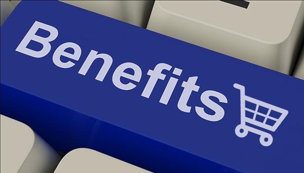 Retail Management Sage X3 benefits