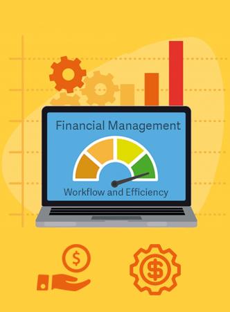 sage erp financial management