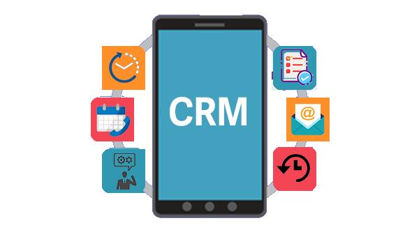 Mobile responsive Sage CRM