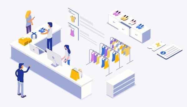 Retail Management Sage ERP
