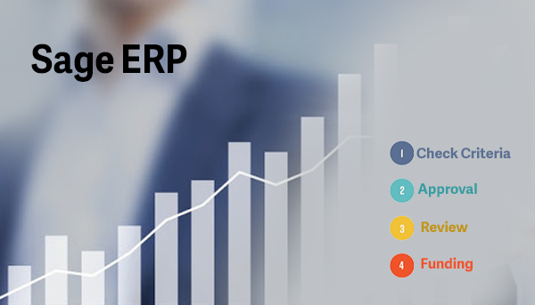Tracking Funds in NPO sage erp