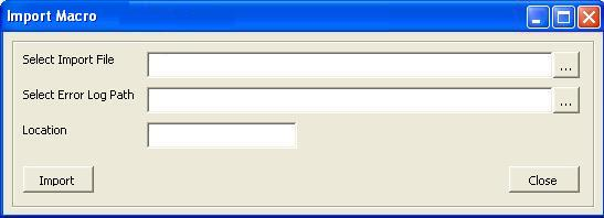 Provide Minimize/Maximize Buttons in VBA Forms (Macro) – Sage 300