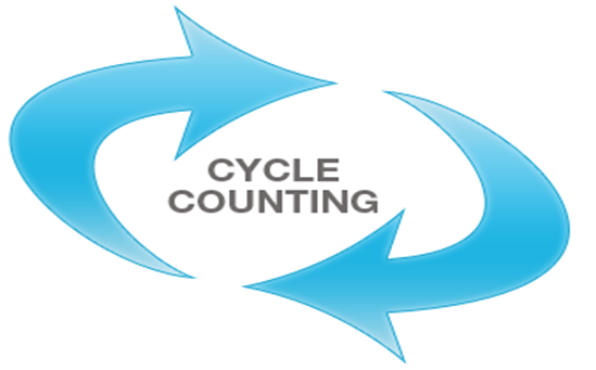 control inventory record inaccuracy via cycle counting Manual transactions are those you enter and update using the inventory control to complement inventory cycle counting that records the inventory on hand.