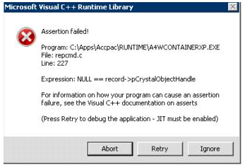 Runtime Library