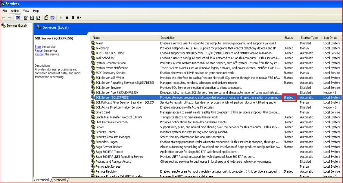 Database 6