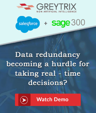 salesforce and sage 300 integration