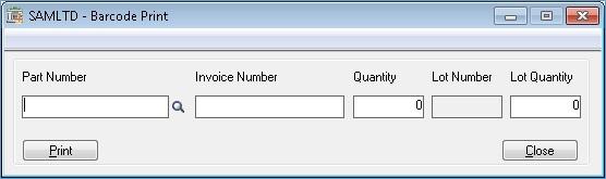 Output- Customer Master Export