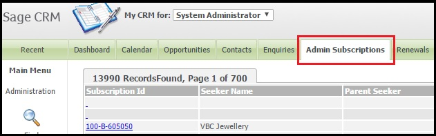 Display Current User Name under Custom Tab using jQuery – Sage CRM