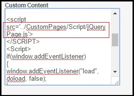 Mask a Text Field into Time Format (MM:SS) using jQuery – Sage CRM