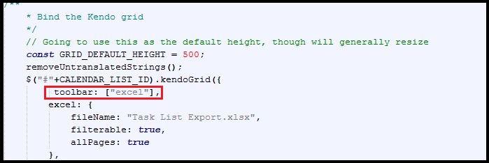 Excel Js