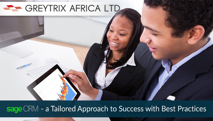 Sage CRM in Africa