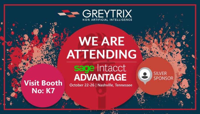 greytrix intacct advantage 2018