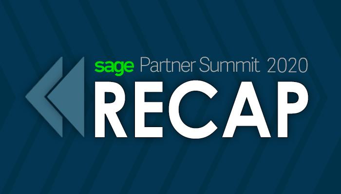 Sage Partner Summit