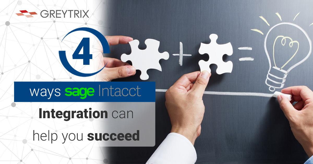 GUMU™ Sage Intacct Integration