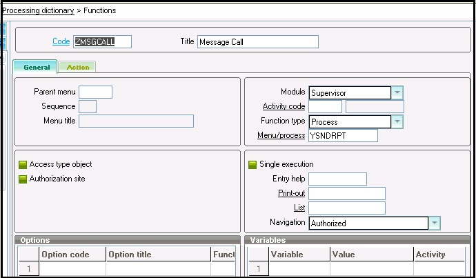 How to execute workflow through function sage x3 erp tips img1 fandeluxe Images