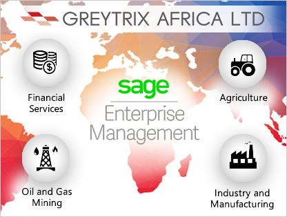 Greytrix Africa