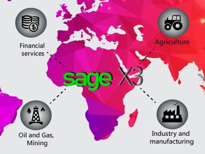 Greytrix Kenya Sage X3 Consulting Services
