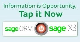 Sage CRM-Sage 100 Integration