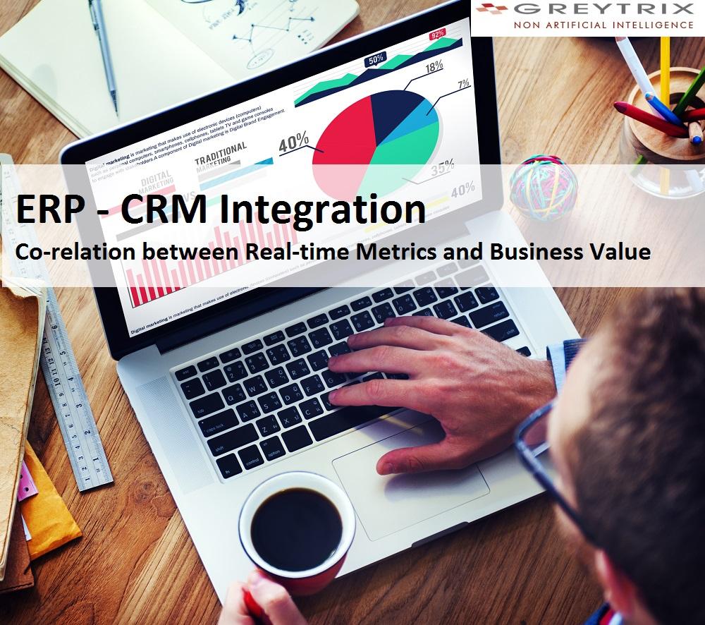 ERP - CRM Integration
