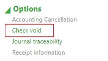 void button