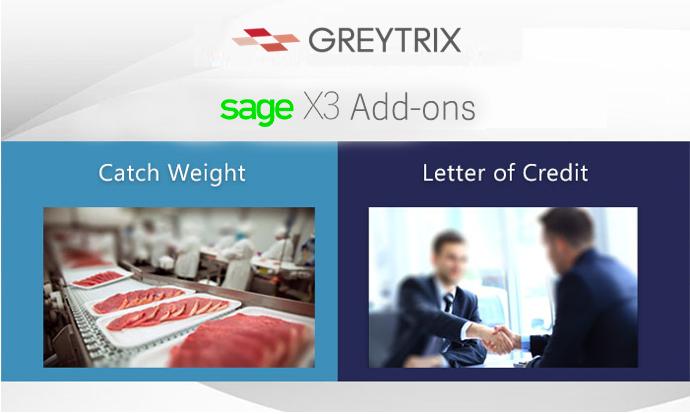 Sage Enterprise Management Addons