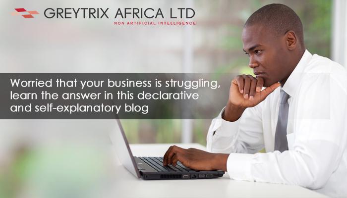 Greytrix Africa ERP