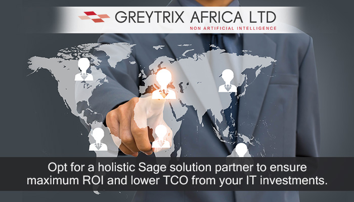 Greytrix Africa Consulting