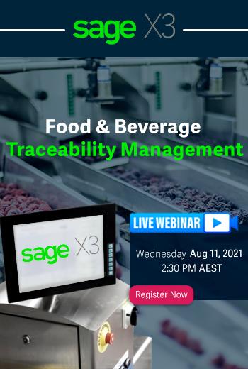 traceability management erp webinar