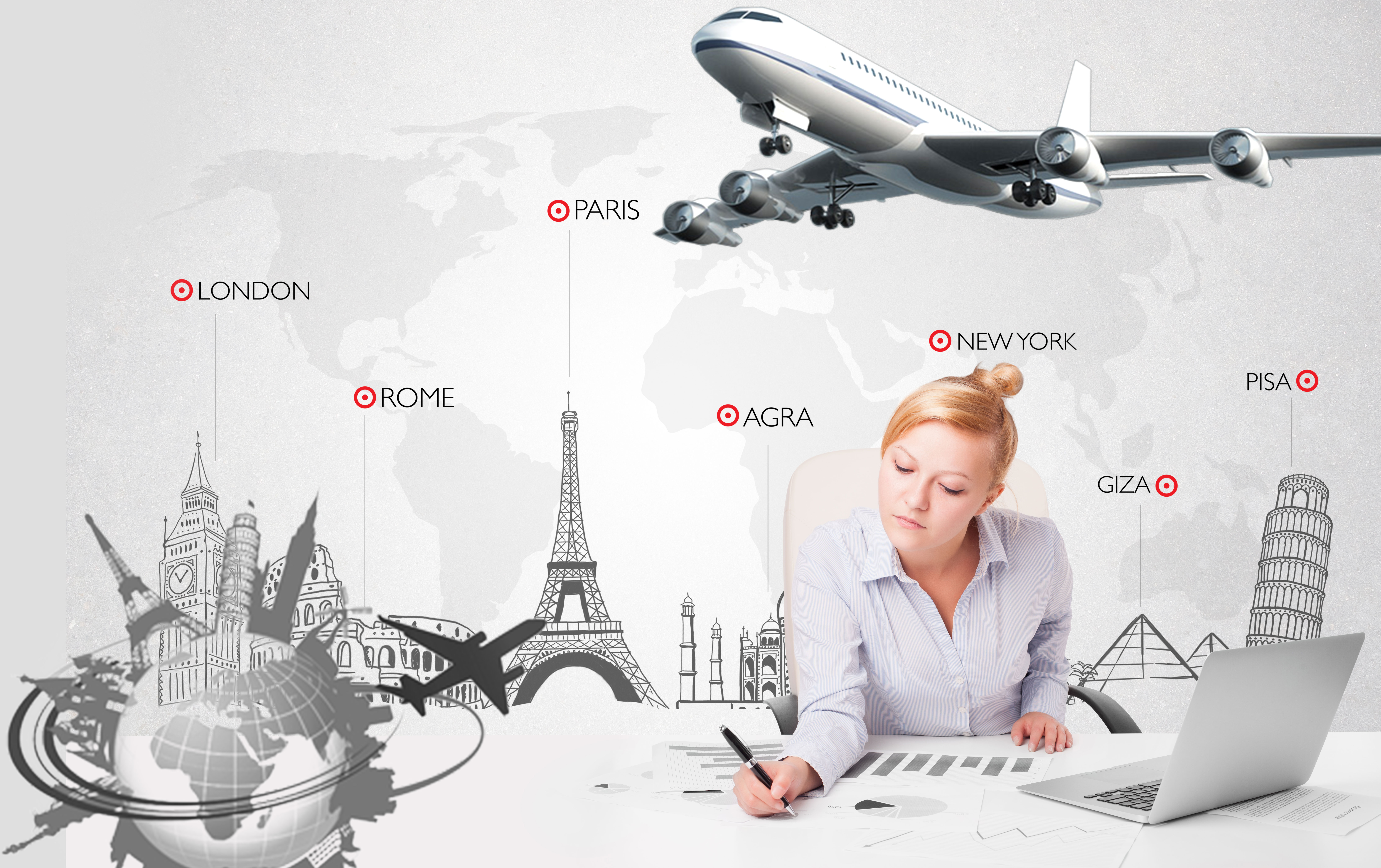 How To Be A Travel Booking Agent
