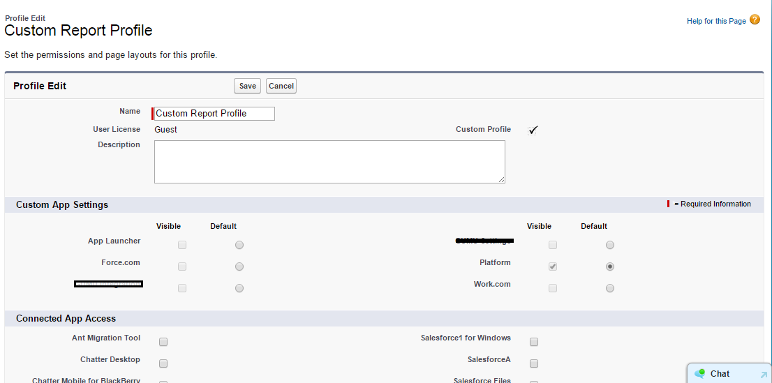 Public Access Settings in Salesforce – Salesforce com-Tips