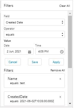 Edit-Filter