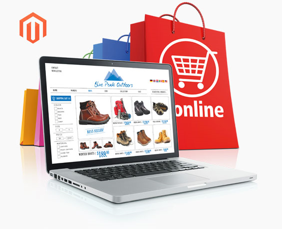 B2C Commerce