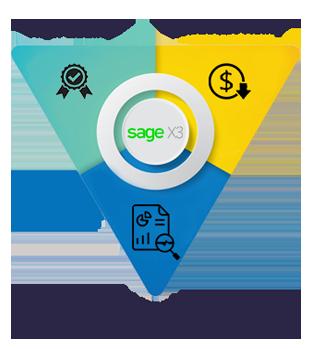 Sage X3 erp development