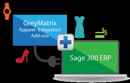 GreyMatrix - Apparel Integration