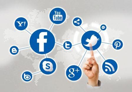 Sage CRM Social Media Manager