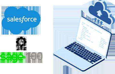 Cloud Access to ERP Data