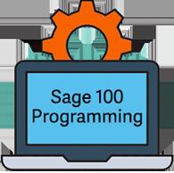 Sage 100 ERP Customization
