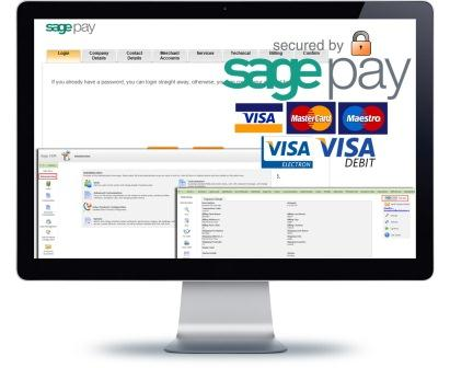 Enhanced Data Security-sage Pay for CRM