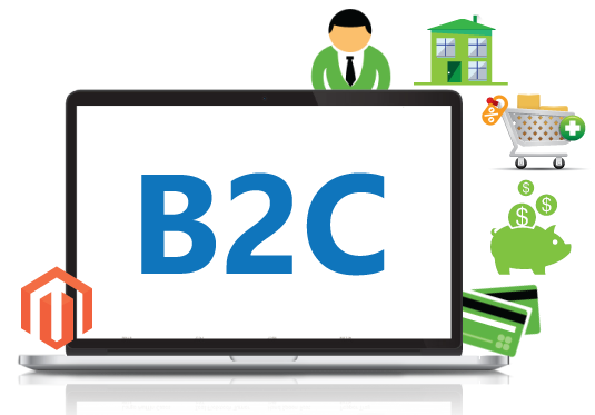 Essentials of B2C Commerce