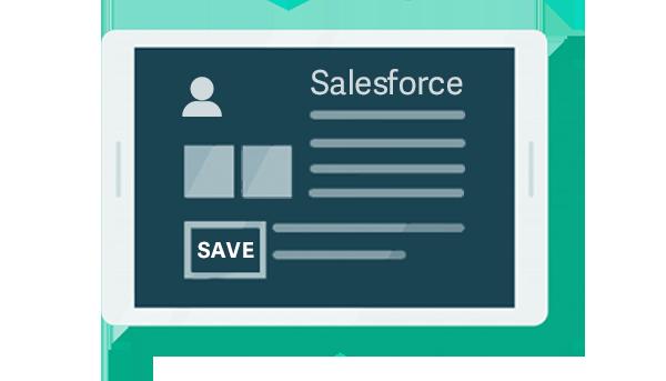 salesforce sage integration