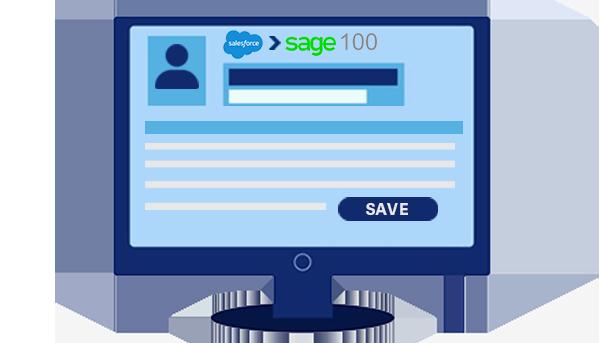 salesforce integration data