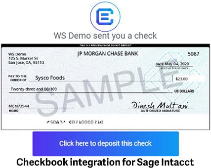 checkbook.io digital payment